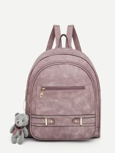 Cheap Handbags, Purses And Handbags, Kawaii Bags, Classy Trends, College Bags, What In My Bag, Girls Bags, Cute Bags, Trendy Outfits