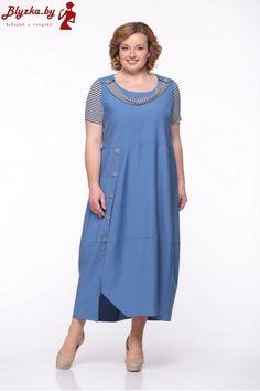 Платье женское MC-627