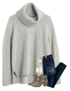 """""""{winter contest}"""" by southerngirl03 ❤ liked on Polyvore featuring Madewell, American Eagle Outfitters, Sole Society, Kendra Scott, Blue Nile and Kate Spade"""