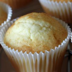 Read an easy to follow basic cupcake recipe at home. Video instruction included.
