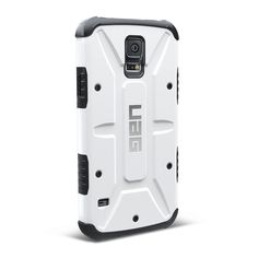 URBAN ARMOR GEAR Case for Samsung Galaxy S5, Ice: Amazon.ca: Cell Phones & Accessories
