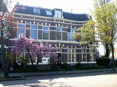 B Aan de Emmakade, Bed and Breakfast in Leeuwarden, Friesland, Nederland | Bed and breakfast zoek en boek je snel en gemakkelijk via de ANWB