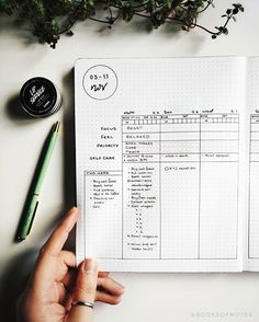 I love Minimalist Bullet Journal Spreads. They are so easy to recreate and nice to look at.I consider myself a 'bullet journal minimalist' as I like to Keep things simple and functional in my BuJo.