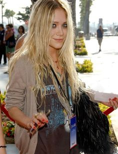 olsen do dia: mary-kate casual rocker - Juliana e a Moda | Dicas de moda e beleza por Juliana Ali