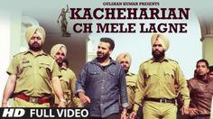 Kacheharian Ch Mele Lagne Lyrics – Bindy Brar