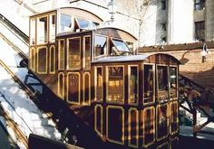 The Budapest Castle Hill Funicular takes you straight up the hill from Clark Adam Square. Cities In Europe, Central Europe, Budapest Winter, European Integration, European River Cruises, Budapest Hungary, Visit Budapest, Buda Castle, Beach Design