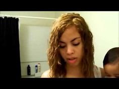 DIY: How to Go from Dark Hair to Blonde Hair! start to finish