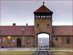 Auschwitz, read Corrie Ten Boom's book and would like to go see this part of Germany