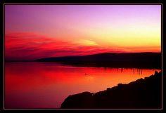 Advocate Harbour, Nova Scotia by sjb4photos, via Flickr