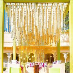 13 Trending and Showstopper Ideas For Wedding Ceiling Decorations Wedding Ceiling Decorations, Floral Wedding Decorations, Outdoor Wedding Venues, Indoor Wedding, Basket Decoration, Different Flowers, Twinkle Lights, Wedding Tips, Wedding Designs