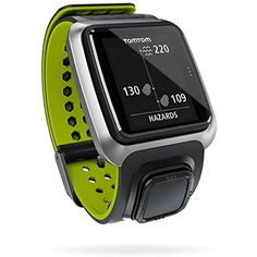 TomTom Golfer (Dark Grey) -- Check out the image by visiting the link. (This is an affiliate link) #Accessories