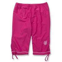 Sun Protective Beach Swim Shorts for Women