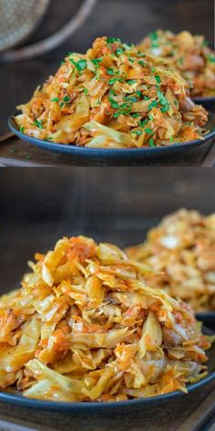 4 Points About Vintage And Standard Elizabethan Cooking Recipes! This Succulent Cabbage And Chicken Is Hearty, Filling, And So Delicious. Only A Few Ingredients And About 15 Minutes Of Active Cooking Time Make Up This Amazing Dinner. Paleo Recipes, Asian Recipes, Cooking Recipes, Cooking Fails, Cooking Icon, Cooking Beef, Baby Cooking, Cooking Quotes, Skillet Cooking