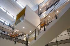 GIPES Institut de Formation des Professionnels de la Santé for NBJ architects