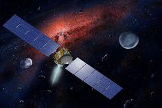 7 cosas que no sabías sobre Ceres, el planeta enano
