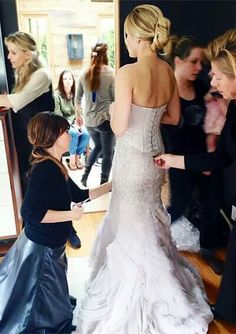 Kristen Bell Oscars 2014