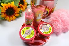 Soap and Glory Sweet Lime Set Glossy-Boutique.com