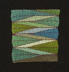 MICHAEL ROHDE tapestry