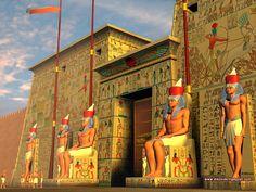 La historia y cultura egipcia se encuentran entre las más ricas y fascinantes de la cultura mundial, desde su nacimiento hasta el largo y convulso fin que cerró con la muerte de Cleopatra.