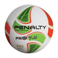 d96a18c4a0 Bola de Vôlei Penalty Pro 7.0 Oficial - 521165 Imagem De Bola