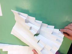 Biglietto pop-up Frattali Triangolo di Sierpinski   Il puzzle delle idee Pop Up, Puzzle, Puzzles, Quizes