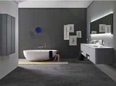 Baño completo STRATO 02 by INBANI