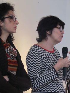 Questi #LaboratoriDalBasso permettono di ricevere una buona formazione, aiutano gli studenti. Ravasini #FrancescaMontanino #Reteatro #Teatro