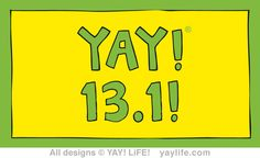 for HOLLY: yaylife.com: Yay! 13.1! magnet
