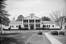 Searcy Hospital - Wikipedia, the free encyclopedia
