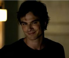 """If I see something I haven't seen before I'll throw a dollar at it.""    ~ Damon Salvatore    Best quote ever."