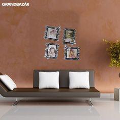 3D Pillangó képkeret falmatrica (600) Home Decor, Decoration Home, Room Decor, Interior Decorating