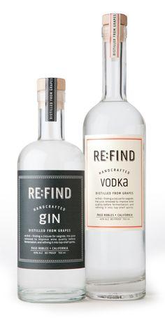 Refind Gin