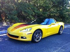 2006 Corvette supercharged