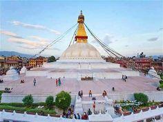 Lujo Viaje a la India y Nepal