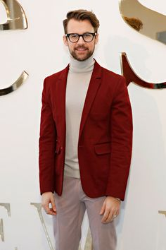 Brad Goreski - Kate Spade New York Presentation