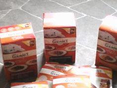 Hexes Produkttest und Sonstiges: GOURMET mon Petit