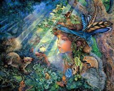 By Child Prodigy Artist Akiane Kramarik