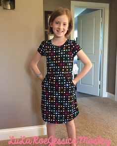 LuLaRoe Mae!!!  This dress is amazing.  Make sure to join my group to find your very own.  https://www.facebook.com/groups/lularoejessicamosley/