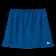 Skirt 4187 : Yonex team lady 12/13 blue $35.50