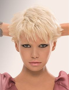 messy short hairstyles for women   for women with medium hairstyles being one of the most
