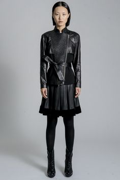 Catherine Malandrino | Fall 2013 Ready-to-Wear Collection | Style.com.    ~ AWESOME!!!