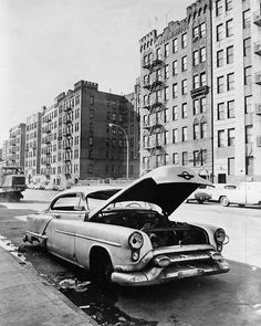 The Bronx 1960's