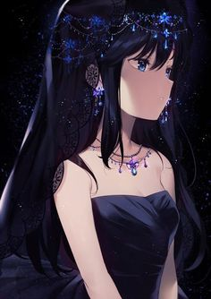 e-shuushuu kawaii and moe anime image board Anime Neko, Kawaii Anime Girl, Manga Kawaii, Chica Anime Manga, Sad Anime, Fille Anime Cool, Art Anime Fille, Cool Anime Girl, Pretty Anime Girl