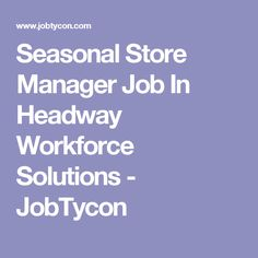 Asset Protection Manager Job In Kmart Bronx Ny  Jobtycon  Job