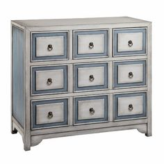 Conway 5 Drawer Chest
