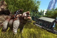 ARK: Survival Evolved - Ausblick auf Patch v256 - #ARK #ARKSurvivalEvolved #OpenWorld #Dino #survivalgame #gaming #games #videospiele
