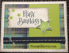 Here's a sneak peek at a paper pack that will be available starting February 1st.      Blue and green is one of my favorite color combos so ...