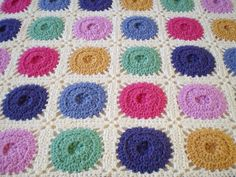 Jelly Mould 29 by Rosemily1, via Flickr  Pattern on Ravelry.  DK yarn and 4.5 mm hook