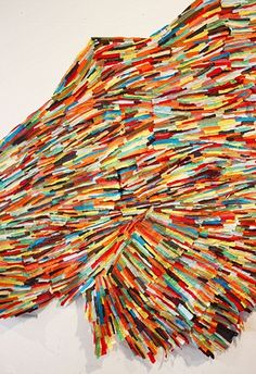 Andrea Meyers (detail) Converge