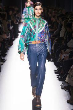 Hermès - Fall 2017 Ready-to-Wear